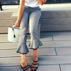 NWT Zara Bucket bag